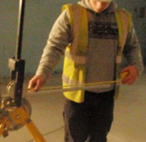 Measuring Conduit