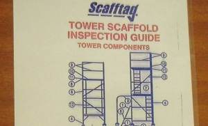 Scafftag Inspection Guide